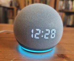 Amazon Echo (アマゾン・エコー)手頃なスマートスピーカー