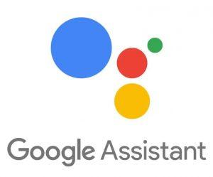Google アシスタント:スマートホームエコシステム